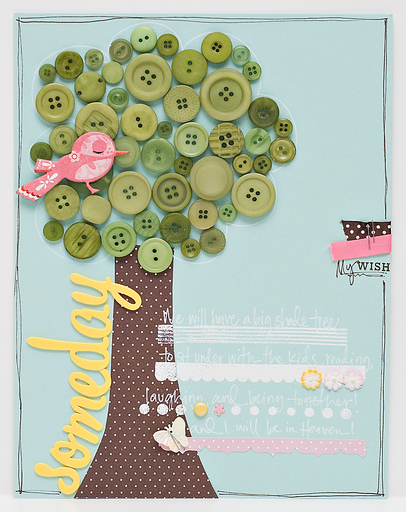 vintage button basics maggie holmes photography and scrapbooking blog