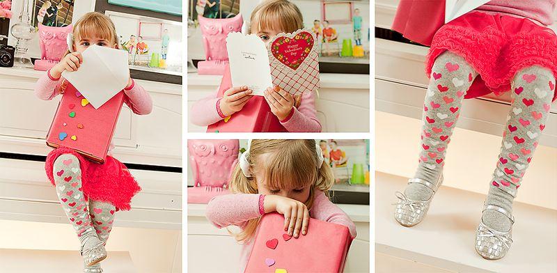 Valentines Board 3
