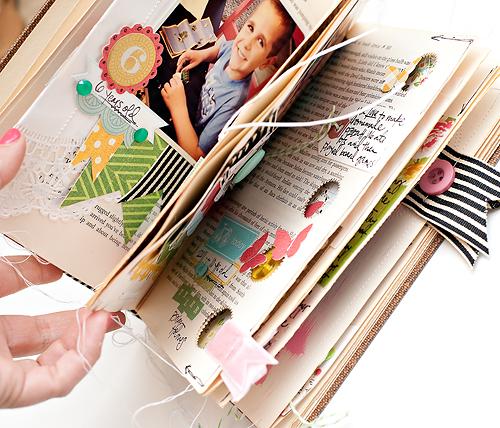 PeekatBook