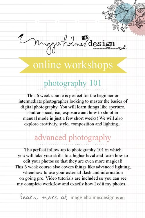 4x6 workshops