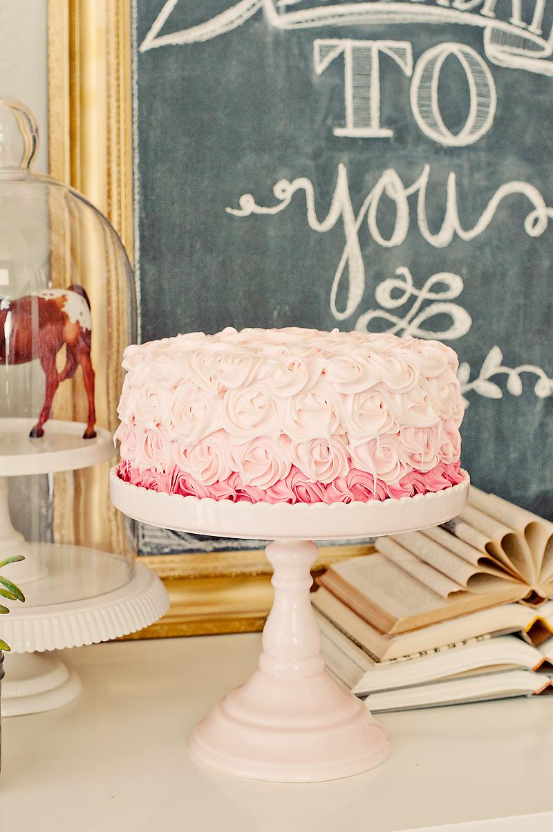 Elizabeth Birthday Party June 2014-2