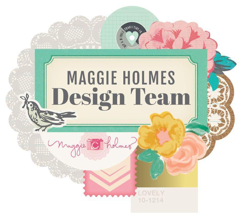 Design Team Announcement Header