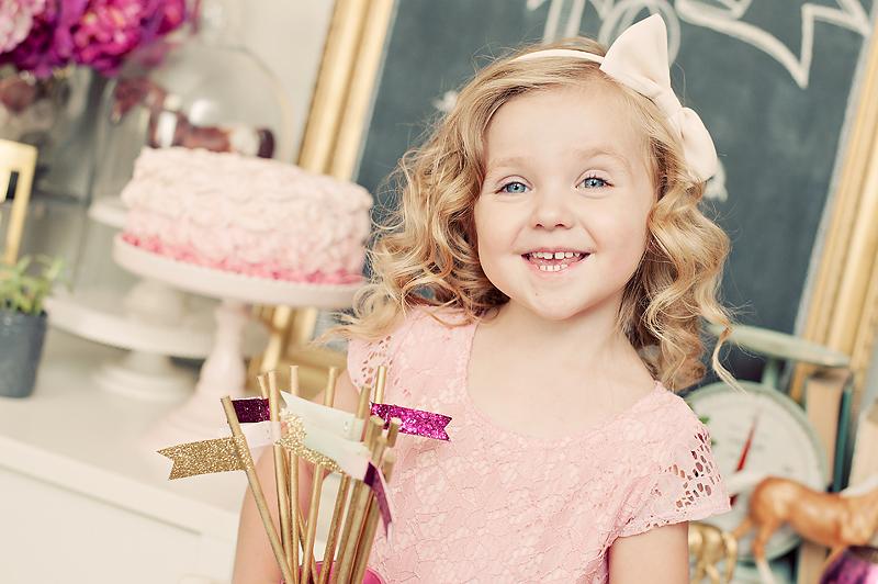 Elizabeth Birthday Party June 2014-15