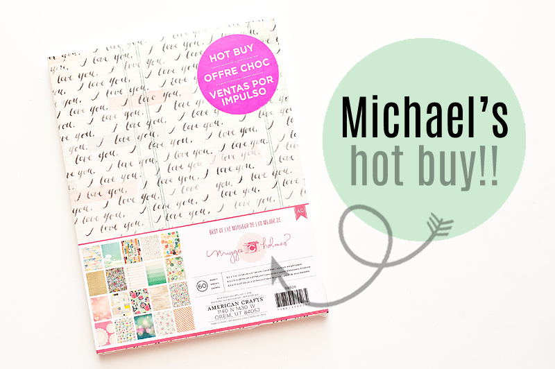 Michaels Hot Buy Item-1