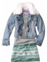 Turquoise_skirt_and_jean_jacket_1
